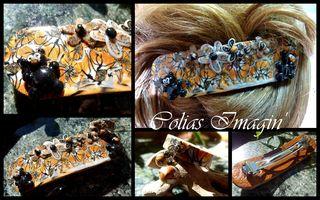 Bijoux de cheveux-2