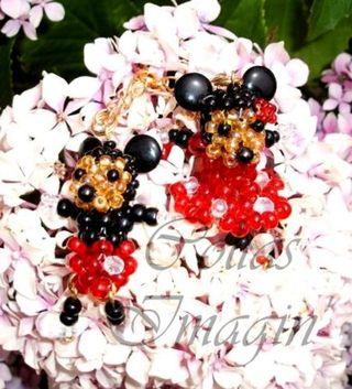 Mickey&Minnie(2)