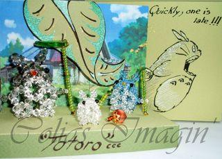 Ô Totoro(1)